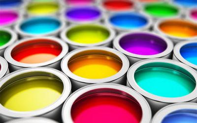 Tudo o que você precisa entender sobre a história da tinta